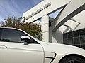 BMW of Mountain View AutoNation Dealership - 2015 BMW M3 (15980459256).jpg
