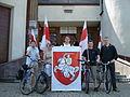 BNP rower Chajnówka 1.JPG