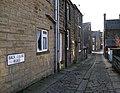 Back Colne Road, Cross Hills - geograph.org.uk - 1606529.jpg