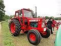Bakel, tractorshow, Volvo BM 650.JPG