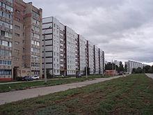 Balakovo - Wikipedia