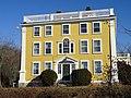 Baldwin House (Woburn, Massachusetts) - DSC04137.JPG
