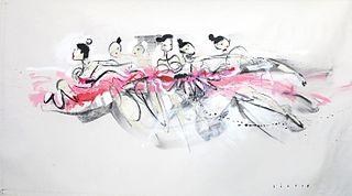 Anthony Lister Australian artist