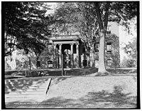 History Of Tufts University Wikipedia