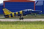 Baltic Bees, YL-KSZ. Aero L-39 Albatros (37183802796).jpg