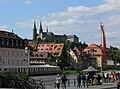 Bamberg Blick zum Michelsberg 1.jpg