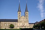 Bamberg Sankt Michael BW 11