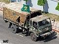 Bangladesh Army Arunima Bolyan Truck (24626534195).jpg