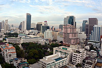 Bangrak district Bnagkok Thailand photo D Ramey Logan.jpg