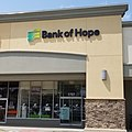 Bank of Hope Sign in Edison NJ (2).jpg