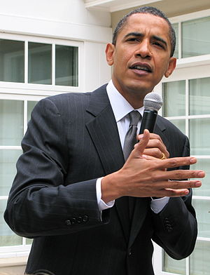 Transfer admissions in the United States - United States president Barack Obama, as a youth, transferred from one four-year college to another.