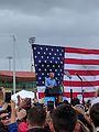 Barack Obama in Kissimmee (30523771780).jpg