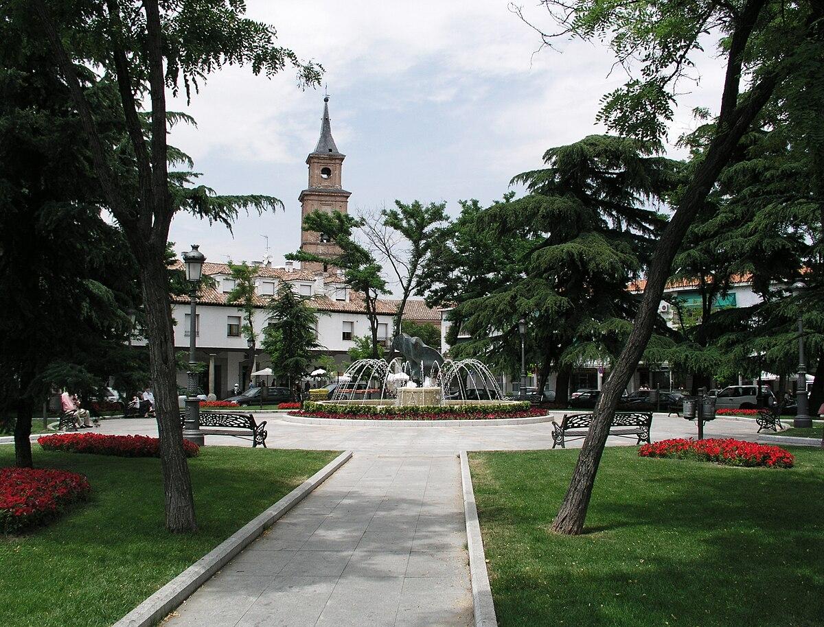Barajas wikipedia la enciclopedia libre for Codigo postal del barrio de salamanca en madrid