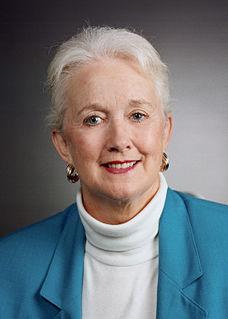 Barbara Staggs American politician