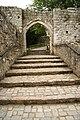 Barbican steps - geograph.org.uk - 1007407.jpg