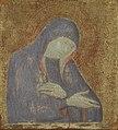 Barnaba da Modena - Mourning Virgin - 1942.323 - Yale University Art Gallery.jpg