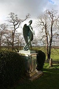 Baron Pauncefote memorial - geograph.org.uk - 374073.jpg