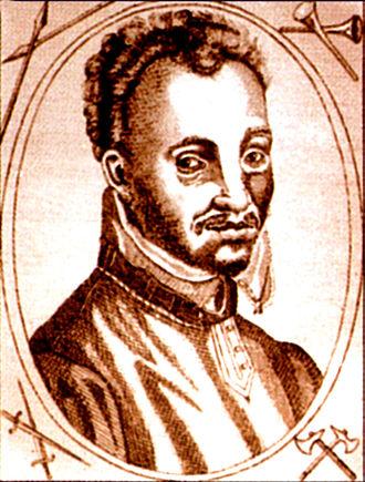 François de Beaumont - Baron des Adrets.