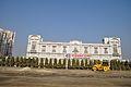 Bartaman Bhawan - Eastern Metropolitan Bypass - Kolkata 2014-01-02 1907.JPG