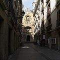 Basílica de Santa María del Coro (San Sebastián). Fachada.jpg