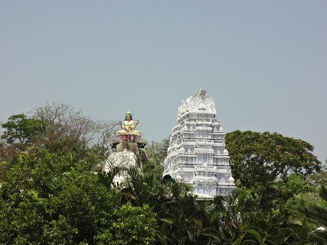High Amounts Of Scams At Basara Saraswati Temple