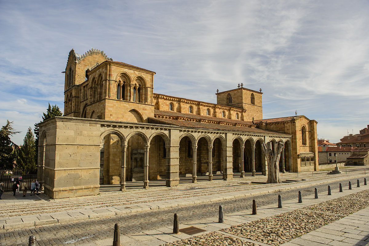 San Vicente, Ávila - Wikidata