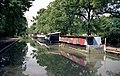Basingstoke Canal, Woodham - geograph.org.uk - 1640909.jpg