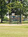 Basketball hoop area at Cowley Recreation Ground - geograph.org.uk - 809621.jpg