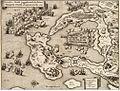 Bataille navale et Siege d Orbitello 1646.jpg
