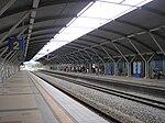 Batang Kali station (Rasa-Rawang Line), Batang Kali.jpg