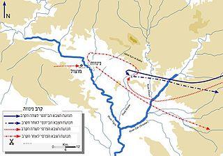 Battle of Nineveh