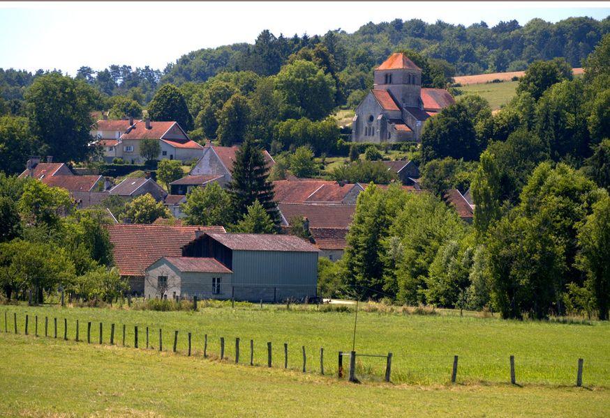 Bay-sur-Aube (Haute-Marne)