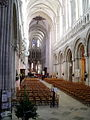 Bayeux cathedral from the back (498272165).jpg