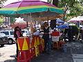 Bazar del Sábado San Ángel Distrito Federal. 14.JPG