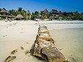 Beach Holbox island Mexico Strand (20185111171).jpg