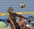Beach Volleyball - ECSC East Coast Surfing Championships Virginia Beach women (36410594544).jpg
