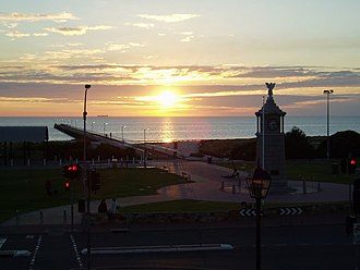 Semaphore, South Australia - Image: Beachfront Semaphore South Australia