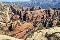 Bear Mountain, Sedona, Arizona - panoramio (38).jpg