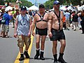 Bears at St.Pete Pride (19059529959).jpg