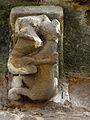Beaulieu-sur-Dordogne (19) Abbatiale Extérieur 13.JPG