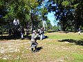 Beauvoir Fall Muster Confederate Soldiers Charge.jpg