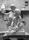 beeldjes na restauratie - bloemendaal - 20036228 - rce