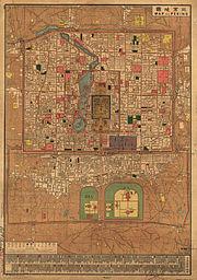 Beijing 1914
