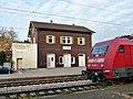 Beim 366 km langen Neckartalradweg, Horb am Neckar - panoramio (2).jpg
