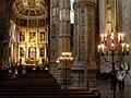 Belem, Interior of Mosteiro dos Jerónimos P1000023.JPG
