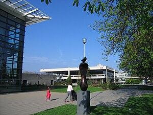 University College Dublin cover