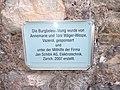 Belfort Castle information board 3.JPG