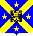 Belgian Lado Coat of arms.png