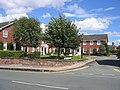 Belgrave Place, Handbridge - geograph.org.uk - 496776.jpg