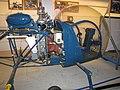Bell 47 D-1 ilmailumuseo 2.JPG